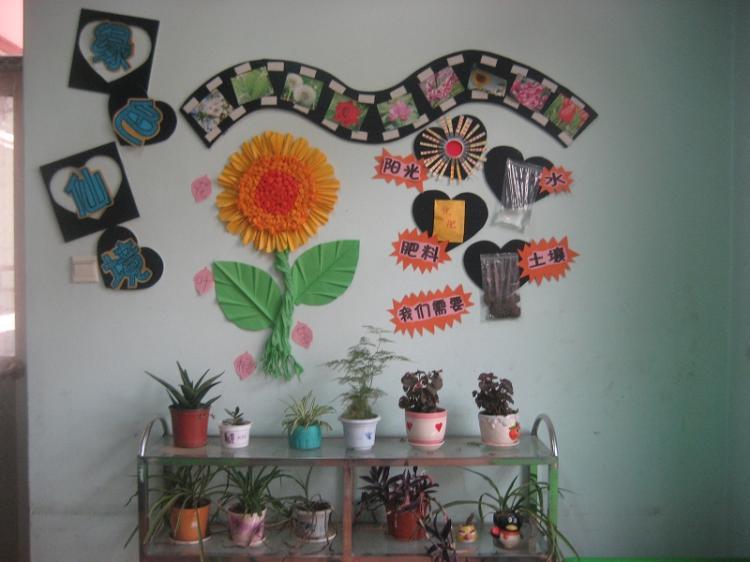 老师们发动班级幼儿搜集生活中的废旧物(纸盒,果奶瓶,纸杯,旧光盘图片