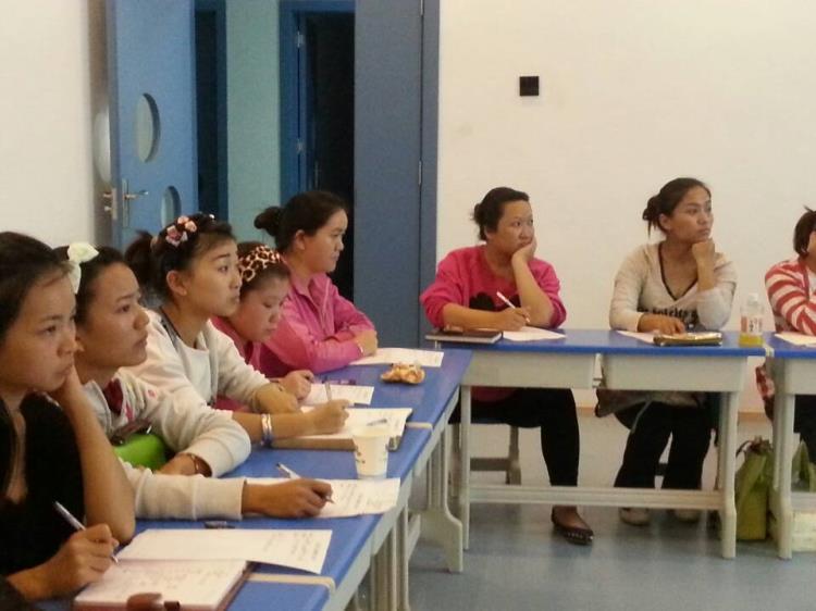 """""""幼儿园一日常规的组织和要求""""教研活动"""