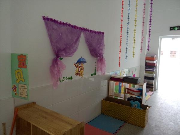 幼儿园教师活动室设计图片展示图片