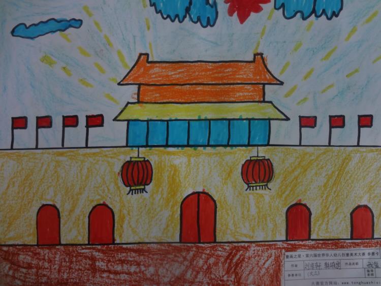 为培养孩子感受美、表现美、创造美的情感,5月13日,实验小学幼儿园开展了以我爱我家为主题的亲子绘画活动。在活动中,家长与孩子们一起围绕主题,大胆创作和想象,把自己对家庭、幼儿园、家乡的爱以各种形式的绘画展现出来。孩子们的作品内容丰富,极富想象,一幅幅内容不尽相同的画表现达了大家对美好家园的热爱,很多作品创意新颖独特,看后让人耳目一新。本次活动不仅密切了家园联系,增进了亲子间的感情,也增强了大家的爱集体的意识,同时更进一步营造了幼儿园的文化氛围。